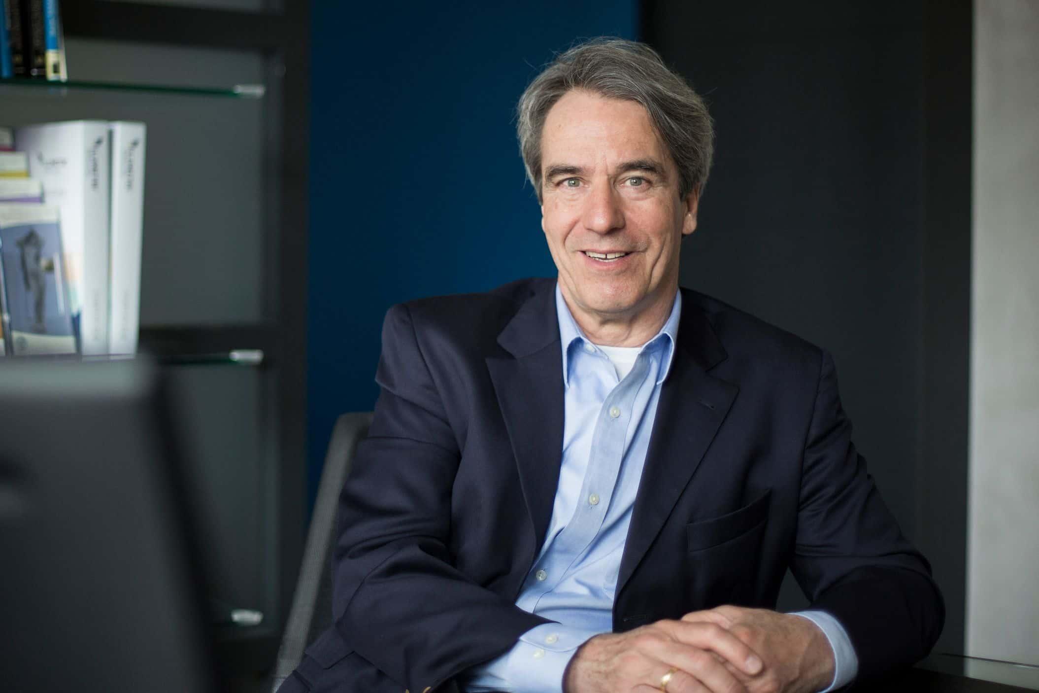 Dr. Sven von Saldern: Arzt am Hautzentrum am Forsterpark in Augsburg